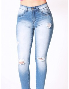 Jeans Edward Hopp