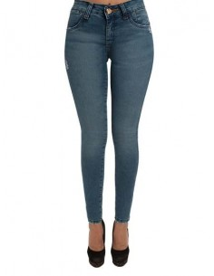 JEANS ESTAMPADO BRIDGET JONES 9242